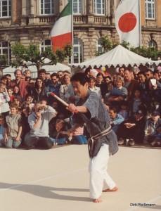 Japantag 2002