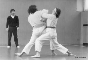 Kumite (1)