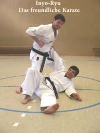 das freundliche Karate